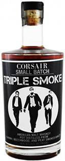 Corsair Whiskey Triple Smoke 750ml